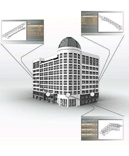 Estimating Quantity Take Offs - Building Information Modeling BIM Services