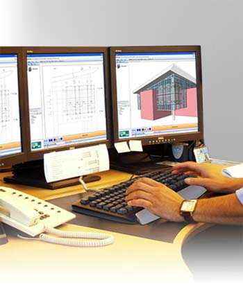 Third Party BIM Model Auditing - Building Information Modeling Services