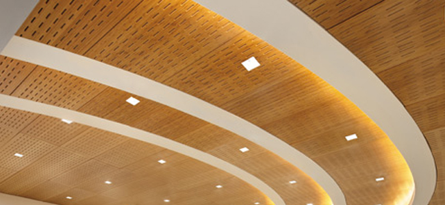 ENGworks - BIM content creation - Armstrong Ceilings