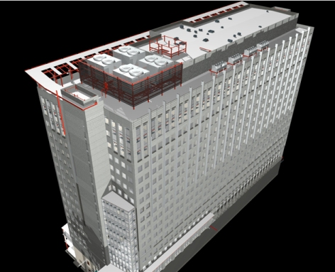 BIM Modeling Architectural Structural MEP Civil - Building Information Modeling Services