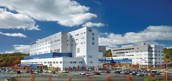 Western Maryland Hospital - Building Information Modeling