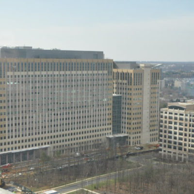 Department of Defense – Washington Headquarters