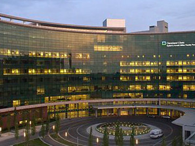 Cleveland Clinic – Miller Family Heart and Vascular Institute