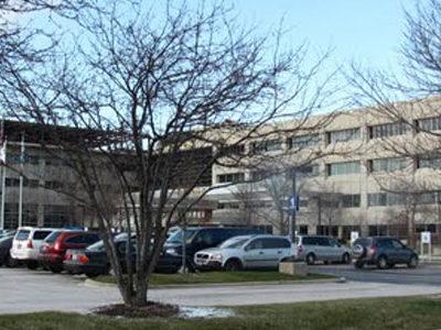 Northshore Glenbrook Hospital