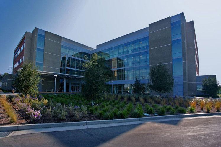 Anaheim Kraemer Medical Office Building - Kaiser Permanente