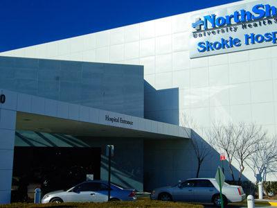 Northshore Skokie Hospital