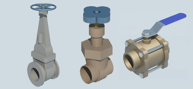 NIBCO - Ball, Butterfly, and Gate Valves - Engworks