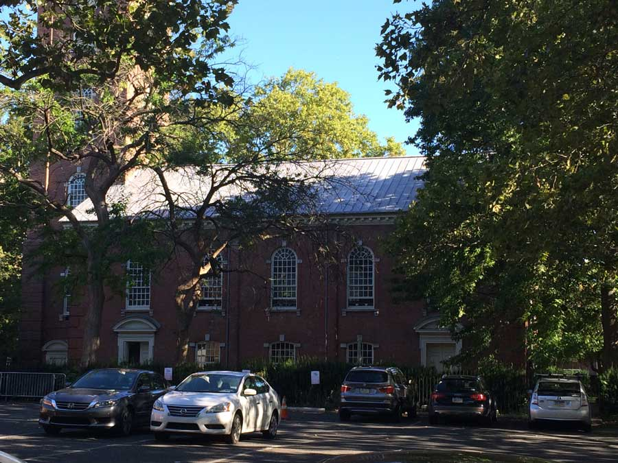 bim-st-peters-parish-house